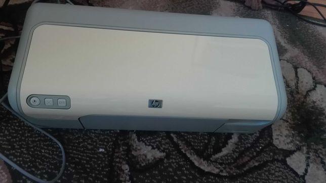 Drukarka HP Deskjet D2360