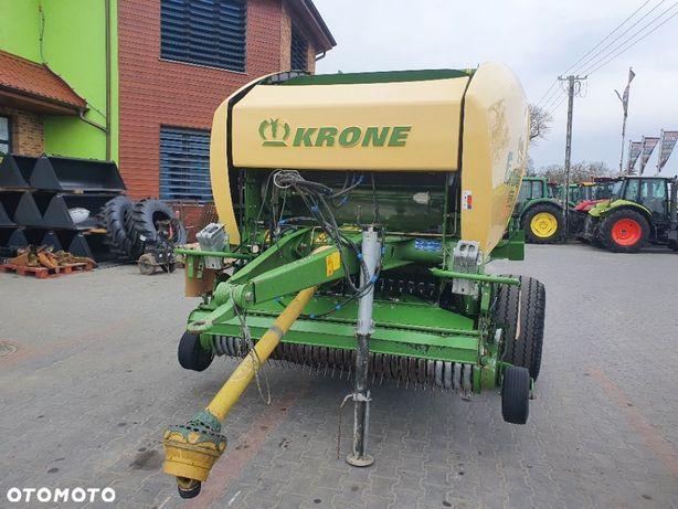 Krone FORTIMA V 1500 COMPRIMA 1800 JOHN DEERE 864  PRASA Krone Fortima V1500 ładna comprima claas variant