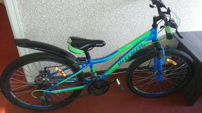 Велосипед INTENZO