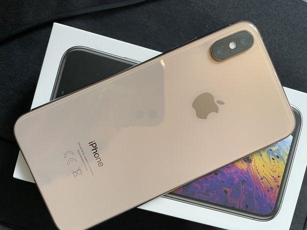 Iphone XS 256 GB Rosegold Dualsim