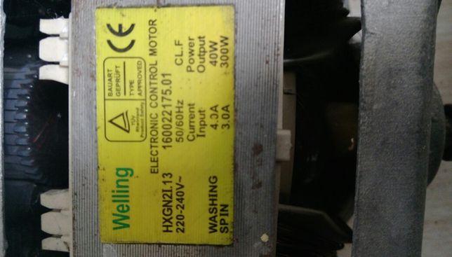 Silnik do pralki indesit