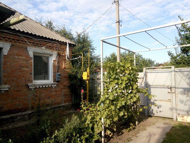 СРОЧНО. Продам уютный дом в городе Ворожба Белопольского района