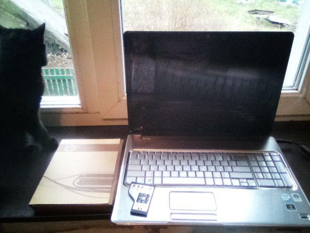 Ноутбук HP Pavilion dv7-1195er