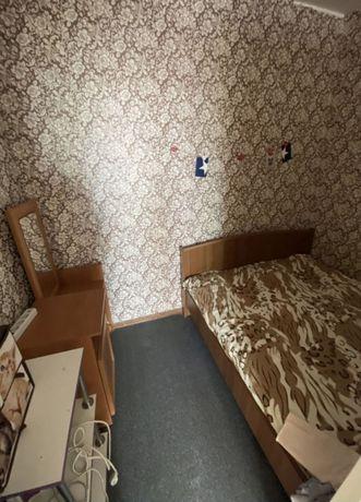 Комната на Таврическом
