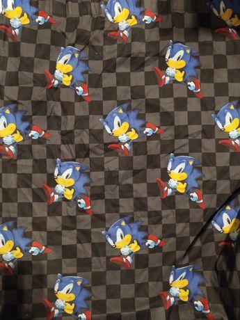 Zasłonki Sonic 160x180