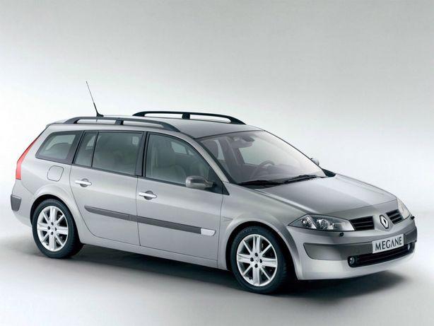 Розборка Renault megane 2 1.9дизель