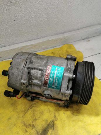 Compressor AC Seat 6K1
