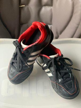 Футзалки сороконожки бутсы Adidas