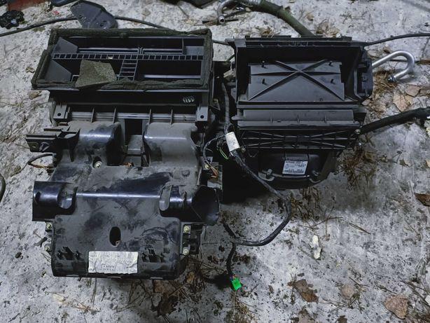 Renault laguna2 ll Nagrzewnica Dmuchawa