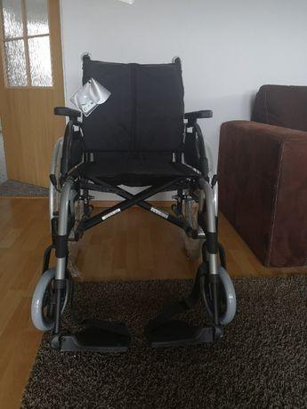 wózek inwalidzki breezy basix2