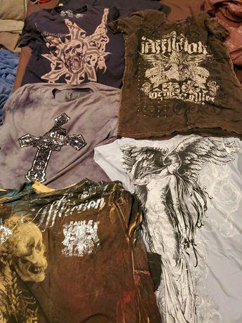 Affliction - футболка