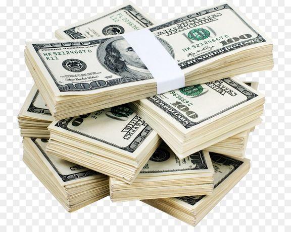 Кредит, деньги, займ, ипотека, ссуда под залог от инвесторов