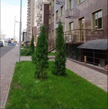 Большая 3 комн.квартира в 30 жемчужине на Cахарова ОФОРМЛЕНИЕ 0%
