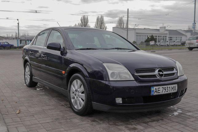 Opel Vectra C  1.8 L 2003 г.в. надежный немец с неплохой комплектацией