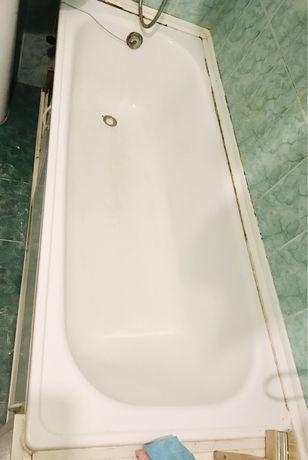 Ванная на ножках 170*70