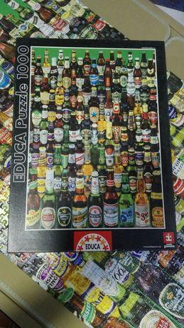 Puzzle - 1000 peças