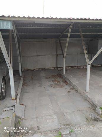 Wynajmę garaż /wiata Łódź Grabieniec