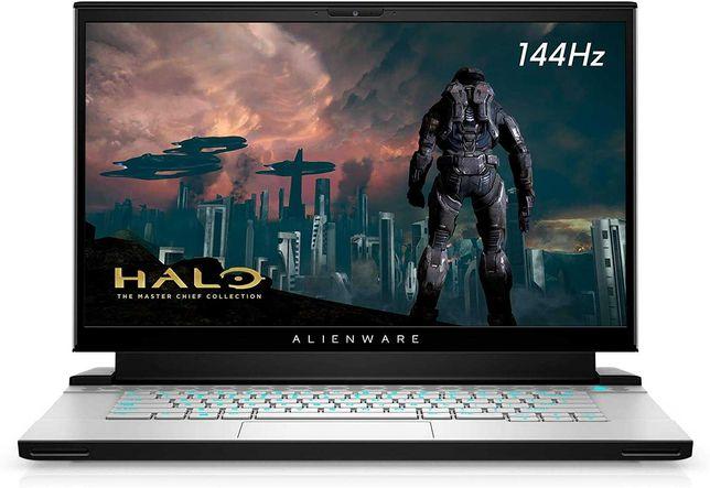 Ноутбук Alienware m15 R4 (AWM15R4-7818WHT-PUS)