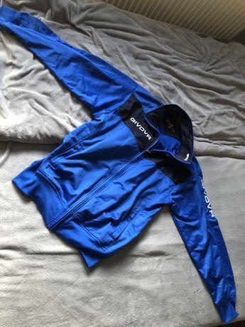 Dres/Bluza Sportowa GIVOVA