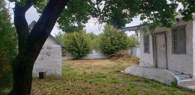Собственник! Продам дом с землей под Киевом ( 0.54га)