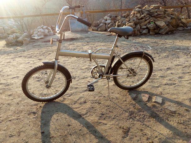 Продам велосипед,