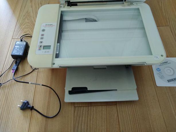 Urządzenie wielofunkcyjne HP Deskjet Ink Advantage2545