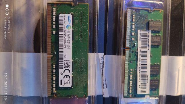 Pamięć RAM Samsung DDR4 SO-DIMM, 2x4GB, 2133MHz