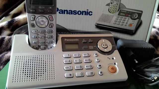 Новый Panasonic KX-TCD245 с Автоответчиком -отличный телефон для дома