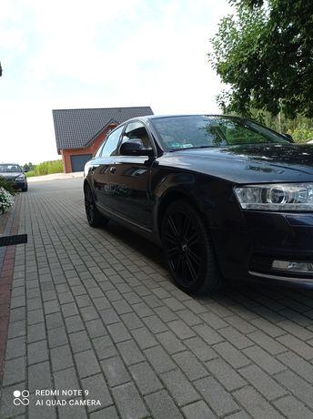 Audi A6 C6 3.0 TDI