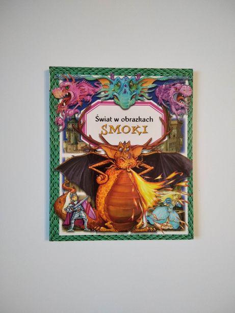 Smoki NOWA Świat w obrazkach książka dla dzieci G40