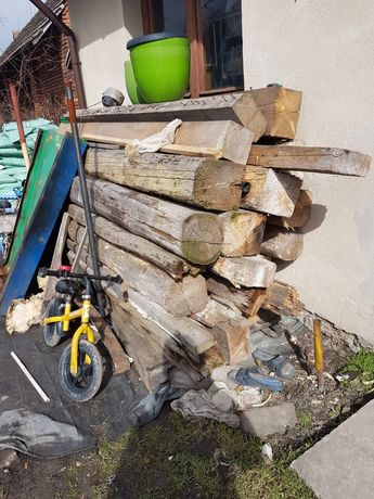 Deski  drewno sprzedam