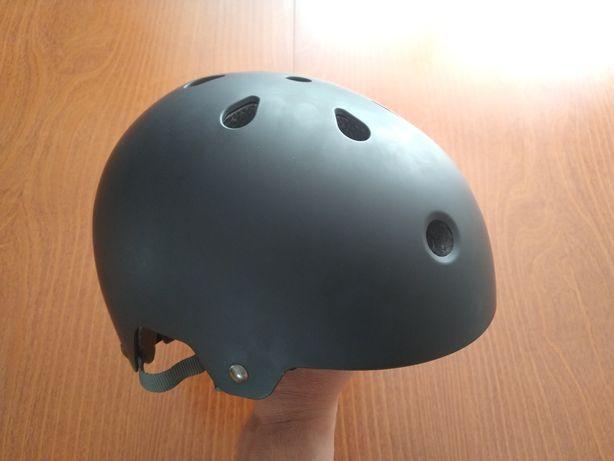 Kask Oxelo 55-58 na rolki, wrotki, deskorolka, rower