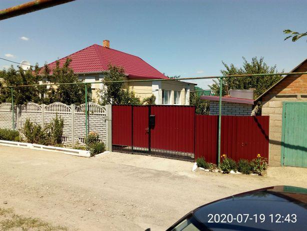 Продам капитальный дом