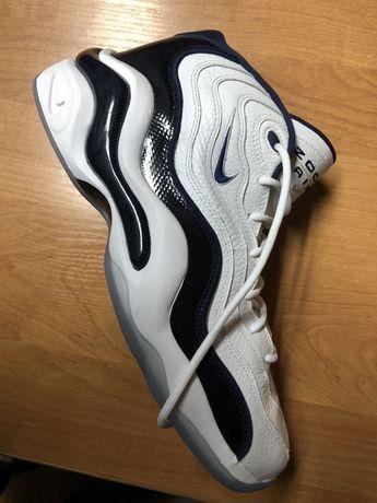 Nike Air Zoom Flight 96 Olympic Penny Rozmiar. 47,5 31cm