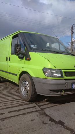Ford Transit 2.0 fajny tani transport