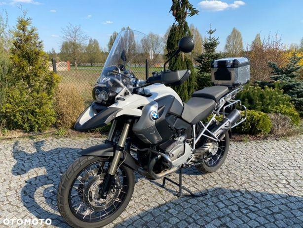 BMW GS BMW r1200 GS