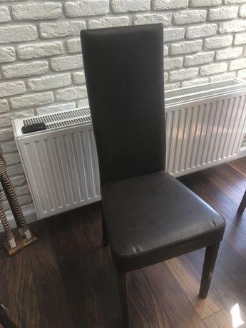 Krzesła Paged Meble 6 szt