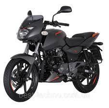 Продам мотоцикл BAJAJ Pulsar 180 DTS-i (в наявності)