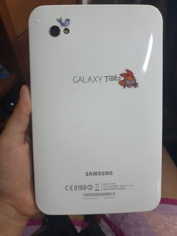 Vendo Galaxy Tab usado em perfeito estado