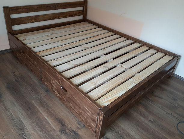 Кровать деревянная двуспальная 160х200, ліжко деревянне актуальна ціна