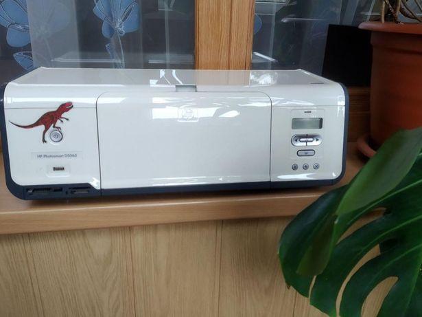 Принтер HP PhotoSmart D5063