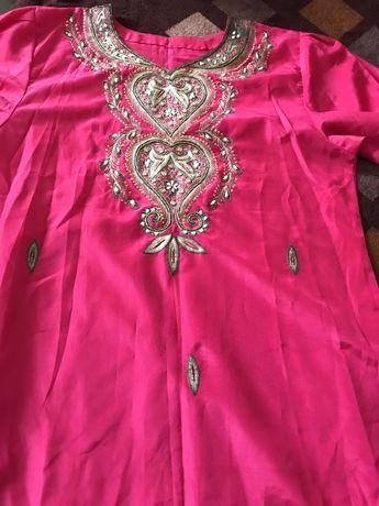 Туника,платье для восточных танцев