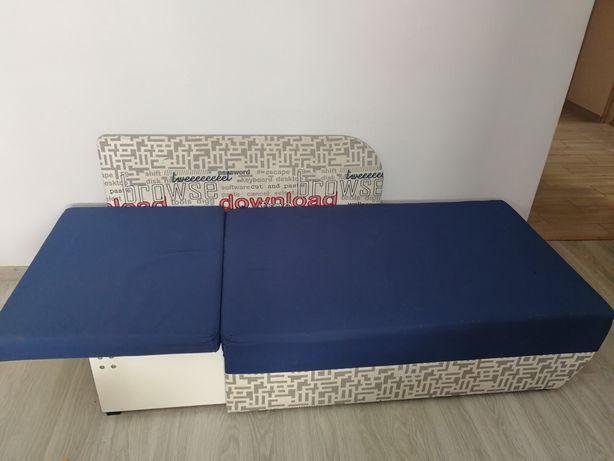 Łóżko dziecięce