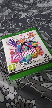 Just Dance 2019 na Xbox one