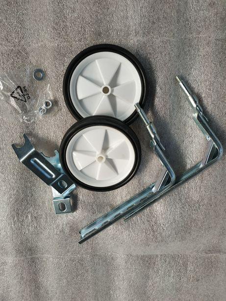 Боковые, дополнительные колеса для детского велосипеда