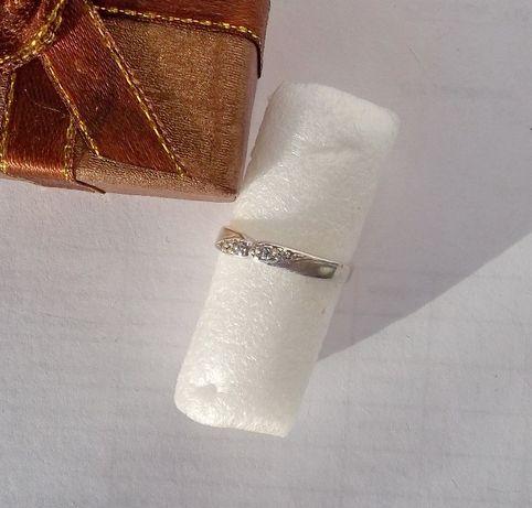 Кольцо серебро 925 (500р)