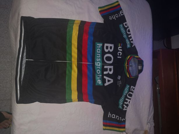 Jersey ciclismo Bora