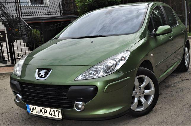Bogata wersja SPORT 1.6 VTi Benzyna zobacz koniecznie