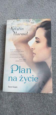Książka  Plan na życie