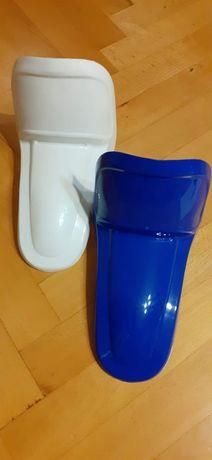 Yamaha pw 50 części błotnik filtr gripy sprzęgło